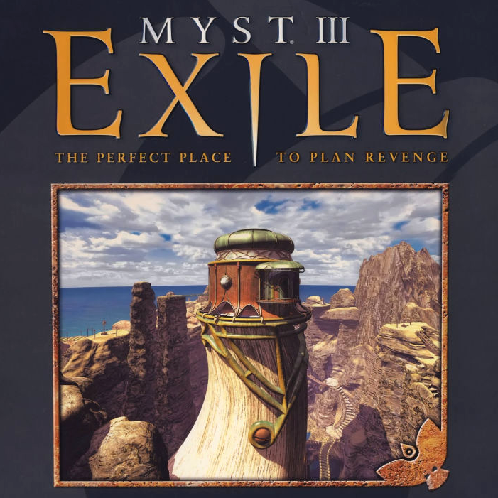 Myst 3: Exile Unofficial Ambient Soundtrack
