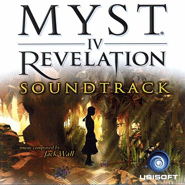 Myst 4: Revelation Soundtrack