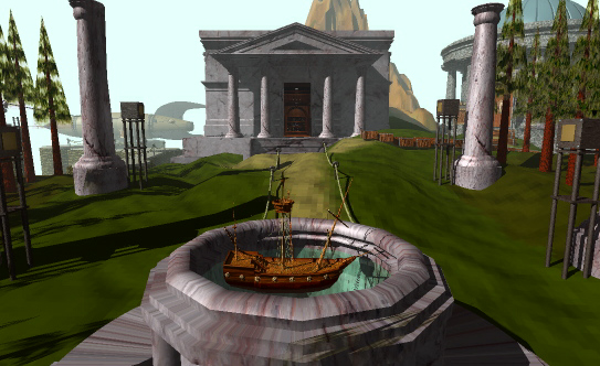 Myst Complete Walkthrough - MystJourney