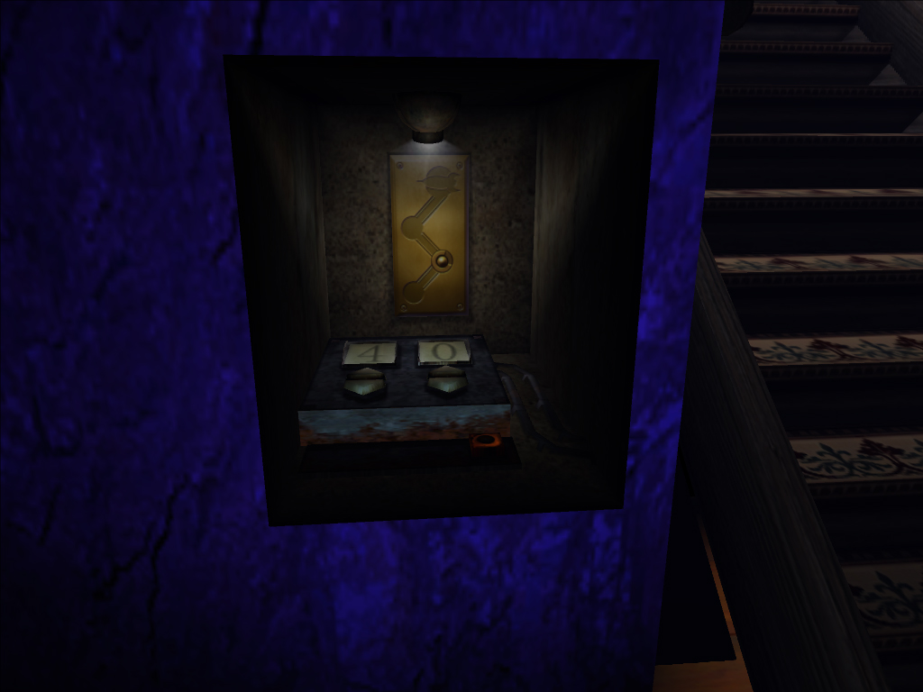 myst complete walkthrough mystjourney